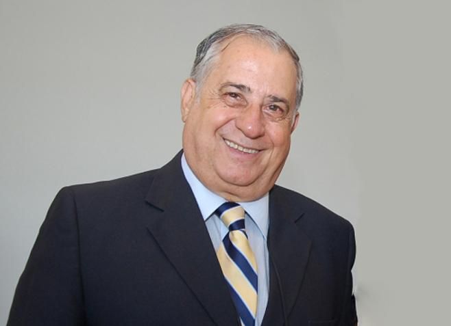 Virgilio N. S. Carvalho, presidente do CODEFAT e diretor da Confederação Nacional do Turismo