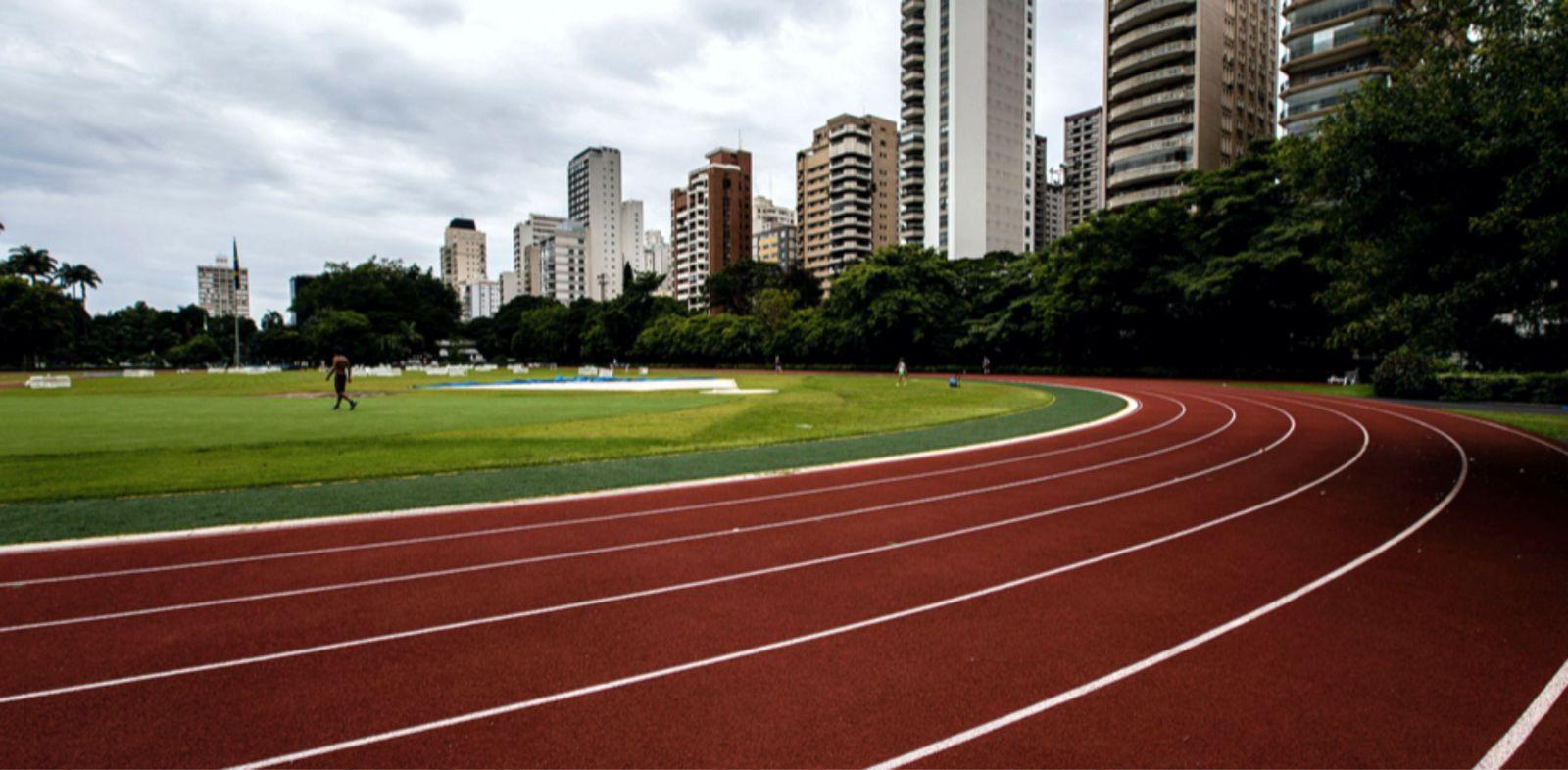 pista atletismo ECP